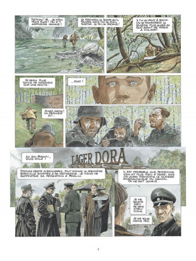 Page 8 Airborne 44 tome 8