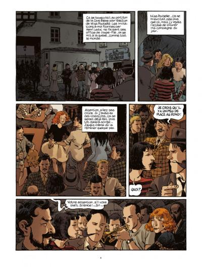 Page 2 Nestor Burma tome 5