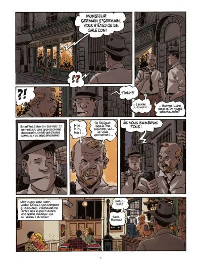 Page 5 Nestor Burma tome 5
