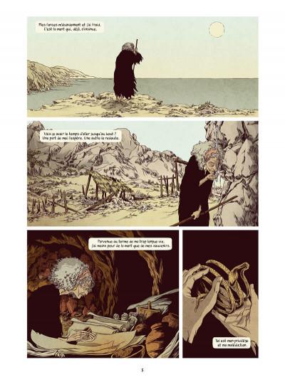 Page 6 Médée tome 4
