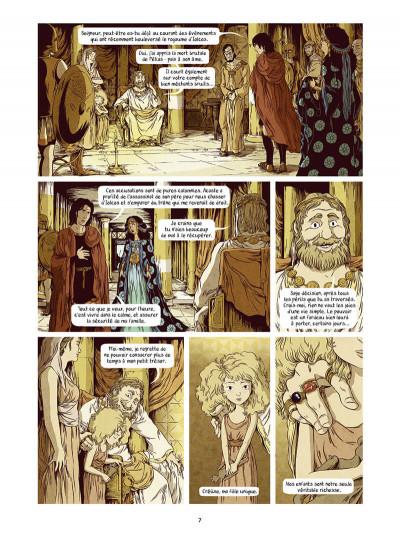 Page 8 Médée tome 4