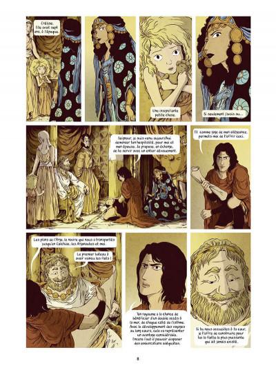 Page 9 Médée tome 4