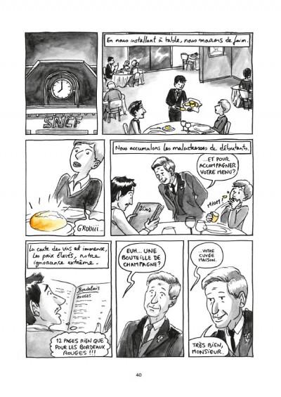 Page 1 Comme un chef