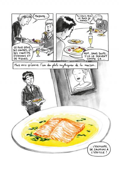 Page 2 Comme un chef