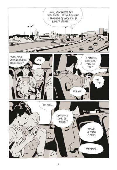 Page 1 Une soeur