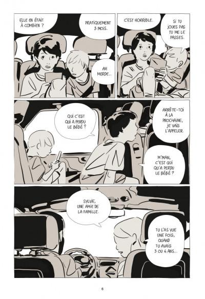 Page 2 Une soeur
