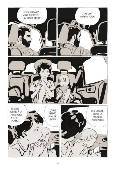 Page 4 Une soeur