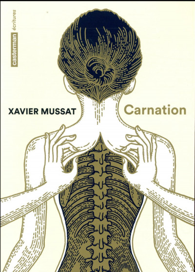 Couverture Carnation