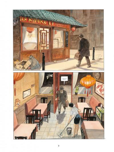 Page 1 China Li tome 1