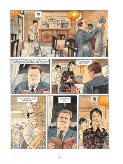 Page 2 China Li tome 1