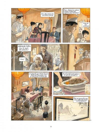 Page 3 China Li tome 1