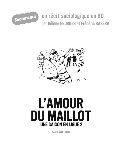 Page 4 Sociorama - L'amour du maillot