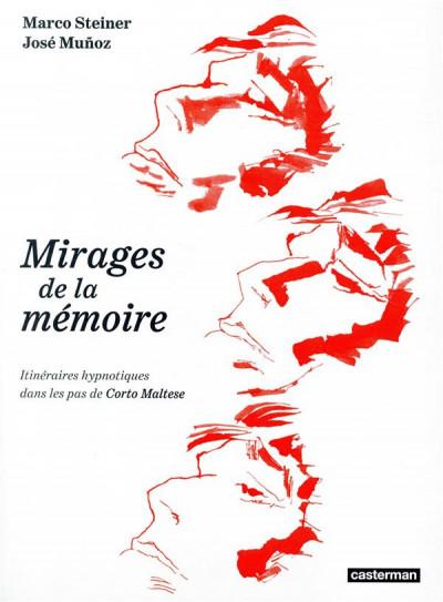Couverture Les mirages de la mémoire