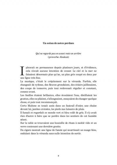 Page 1 Les mirages de la mémoire