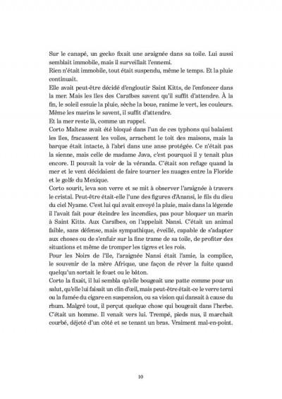 Page 2 Les mirages de la mémoire