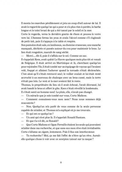 Page 3 Les mirages de la mémoire