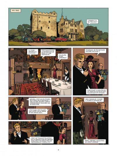 Page 2 Les cosaques d'Hitler - intégrale
