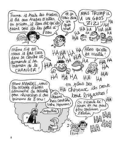 Page 4 Sociorama - Présidentielles, les élections vues par les enfants