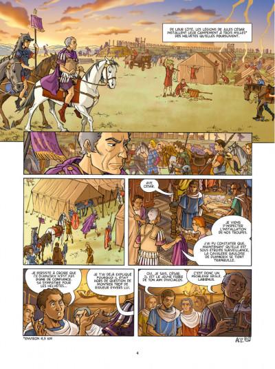 Page 2 Alix origines tome 2