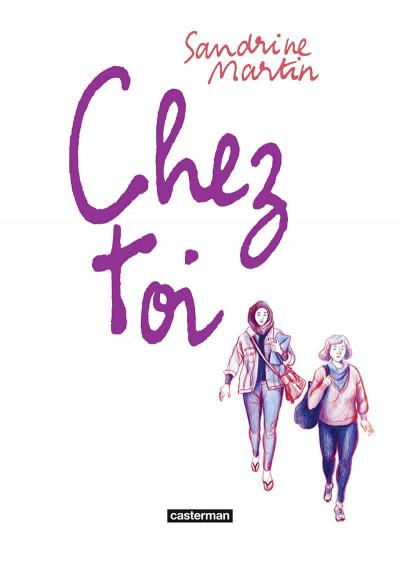 Page 4 Chez toi