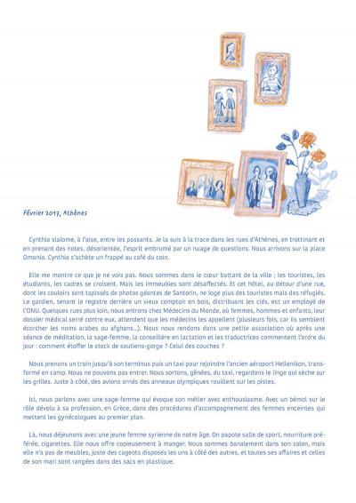 Page 5 Chez toi