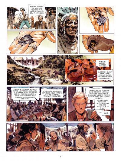 Page 3 Libertalia tome 2