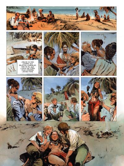 Page 4 Libertalia tome 2