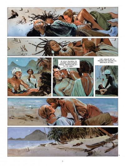 Page 5 Libertalia tome 2