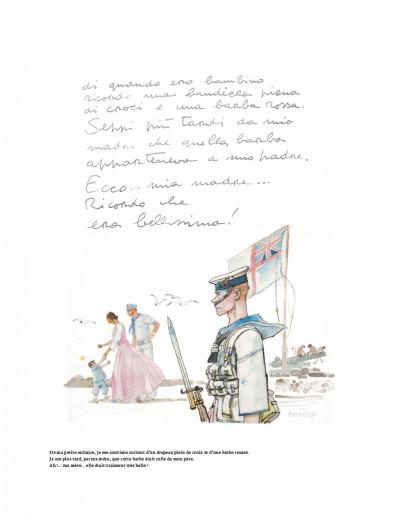 Page 3 Corto Maltese - la ballade de la mer salée (édition 50 ans)