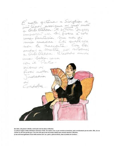 Page 4 Corto Maltese - la ballade de la mer salée (édition 50 ans)
