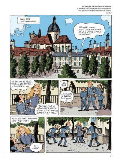 Page 1 Nerval l'inconsolé