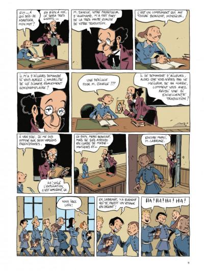 Page 5 Nerval l'inconsolé
