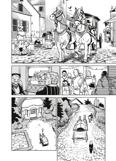 Page 9 Gloutons et dragons tome 4