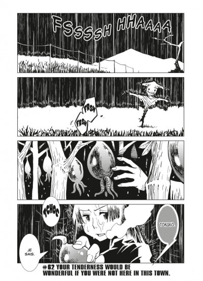 Page 1 Area 51 tome 15