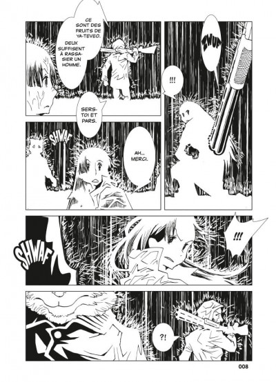 Page 4 Area 51 tome 15