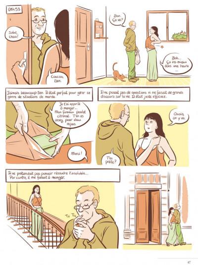 Page 5 Il fallait que je vous le dise