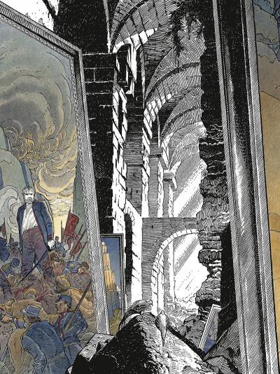 Page 7 Les cités obscures - intégrale tome 2