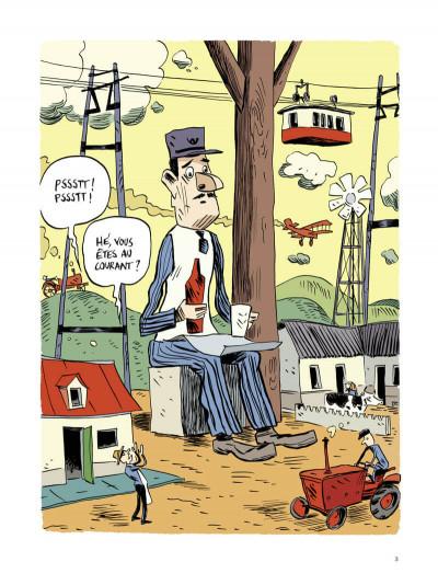 Page 4 Petit Pierre - La mécanique des rêves