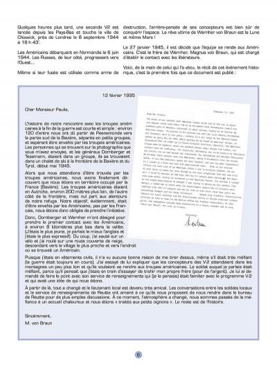 Page 7 Les reportages de Lefranc - La conquête spatiale