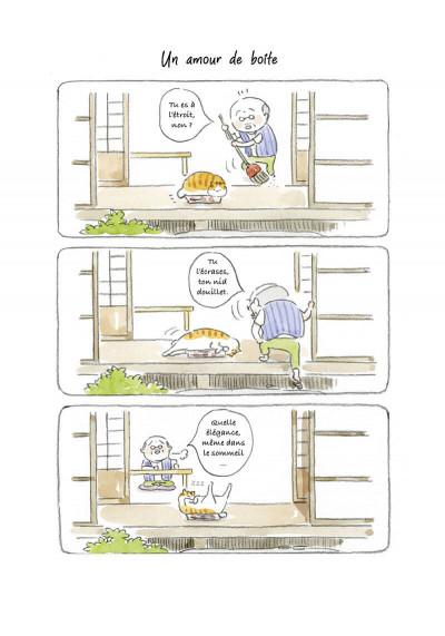 Page 7 Le vieil homme et son chat tome 2