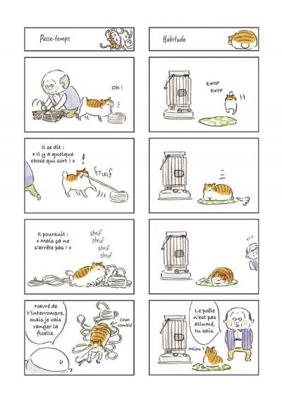 Page 7 Le vieil homme et son chat tome 3