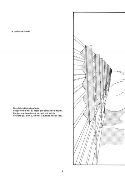 Page 1 Blue - édition 2018