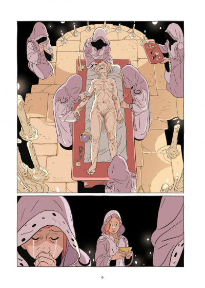 Page 2 Lastman tome 11