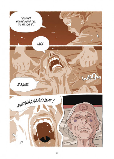 Page 4 Lastman tome 11
