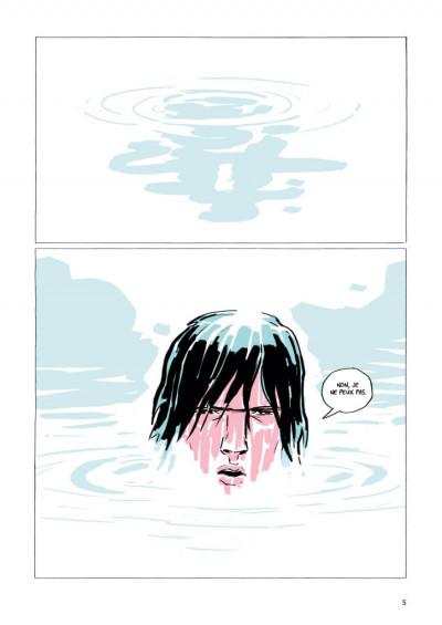 Page 1 No war tome 1