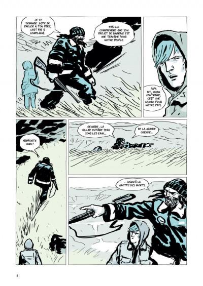 Page 4 No war tome 1