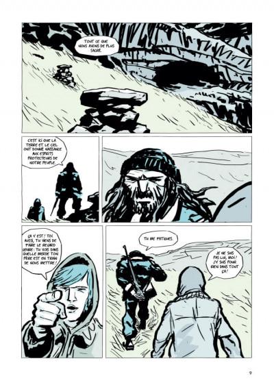 Page 5 No war tome 1