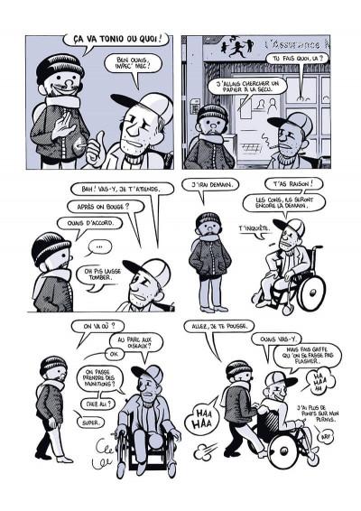 Page 7 En roue libre