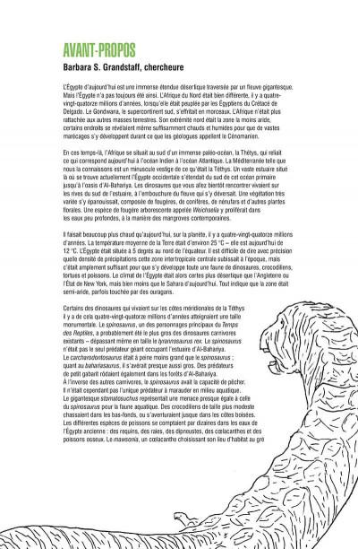 Page 8 Au temps des reptiles