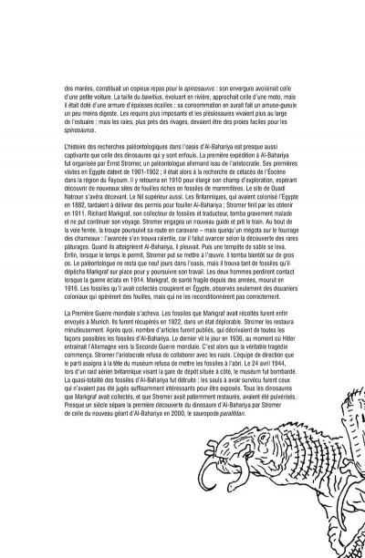 Page 9 Au temps des reptiles